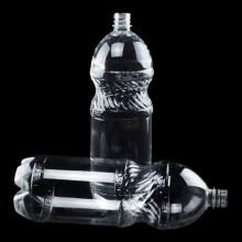 Бутылка ПЭТ (2 литра)