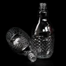 ПЭТ бутылка 1 литр (винная)